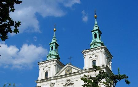St. Florian's Church Image