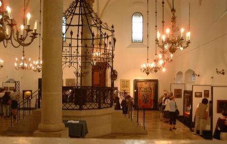 Stara Synagoga, Krakow