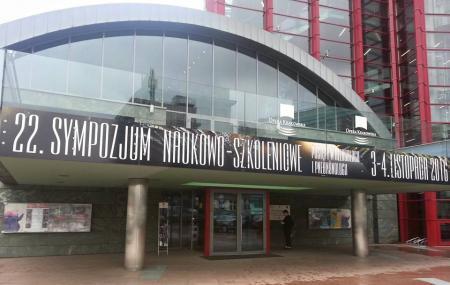 Opera Krakowska Image