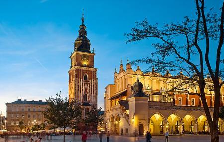 Muzeum Historyczne Miasta Krakowa, Krakow