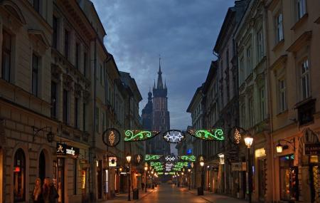 Ulica Florianska Image