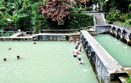 Banjar Hot Springs Image