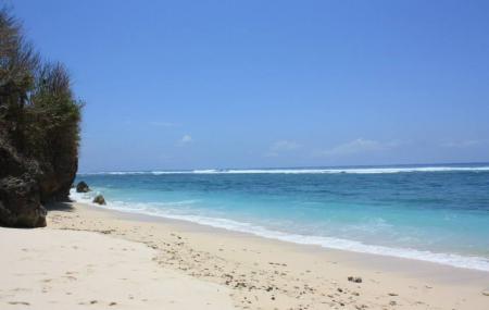 Gunung Payung Beach Image