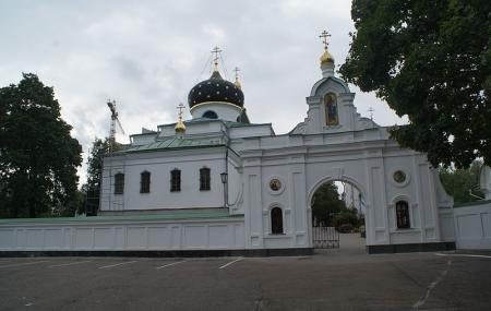 Church Of St. Mary Magdalene Image