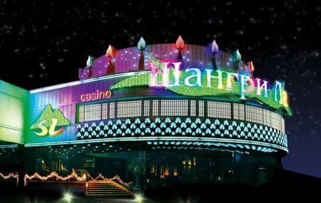Casino Shangri La Minsk Image