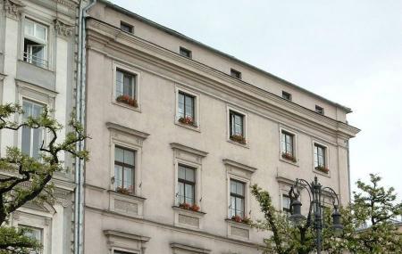 Krzysztofory Palace Image