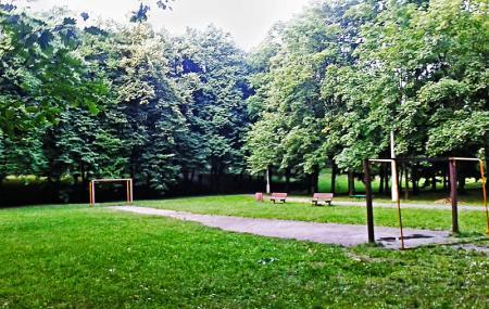 Park Lotnikow Polskich Image