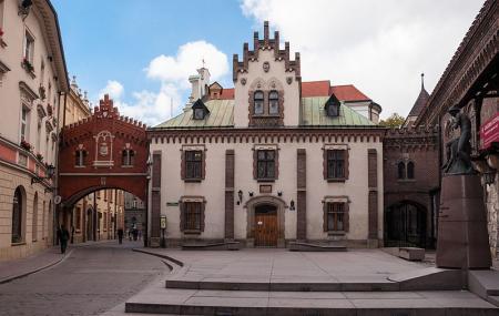 Czartoryski Museum Image
