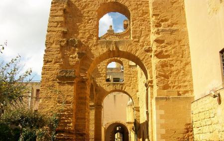 Monastero Santo Spirito Image