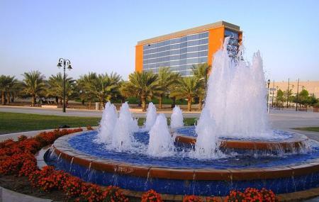 Khalifa Park Image