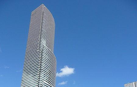 Miami Tower Image