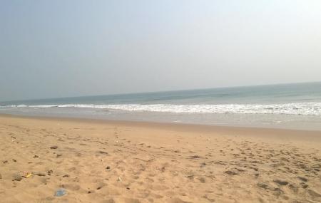 Baliharachandi Beach Image