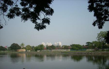 Rabindra Sarobar Image