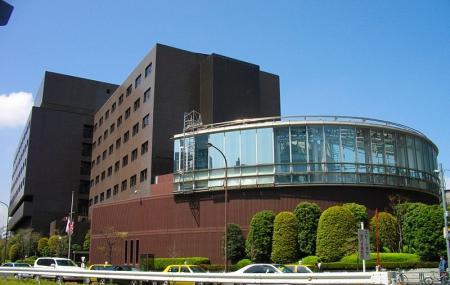 New-sanno-hotel Image