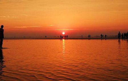 Baleshwar Beach Image