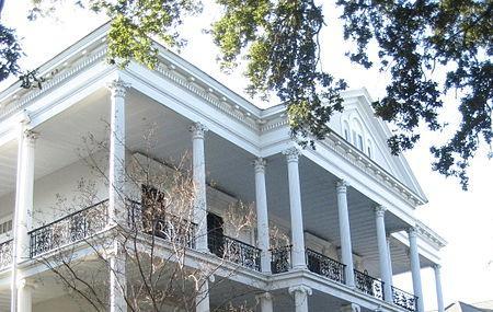 Buckner Mansion Image