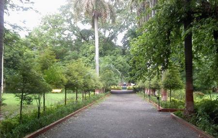 Maharajbagh Zoo Image
