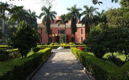Raman Science Centre Image