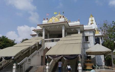 Wat Witsanu Hindu Temple Image