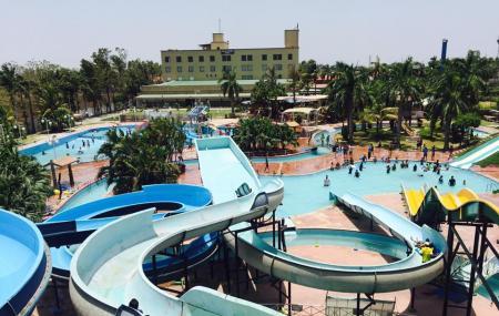 Kanha Fun City Image
