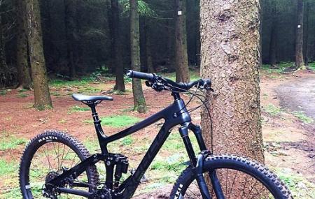 Gnar Bike Park Image