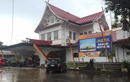 Old Cotabato City Hall Museum Image