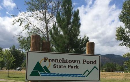 Frenchtown Pond State Park Image