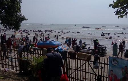 Pantai Legon Prima Anyer Image