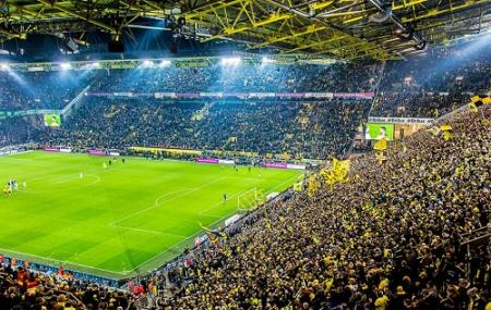 Hotels In Dortmund Near Stadium