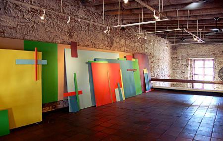 Museum Of Modern Art, Cartagena