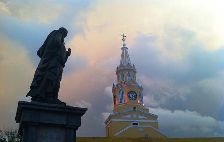 Monumento Pedro De Heredia Image