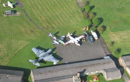 Solway Aviation Museum Image
