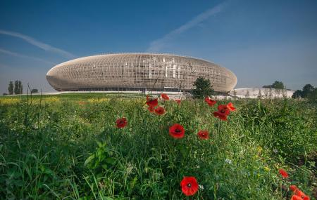Tauron Arena Image