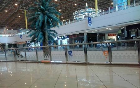 Al Othaim Mall Image