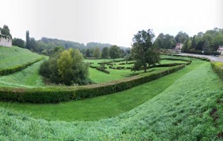Parc Saint Agathe Image