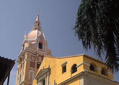 St. Catherine Of Alexandria Cathedral Image