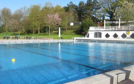 Openluchtzwembad Klarenbeek B.v. Image