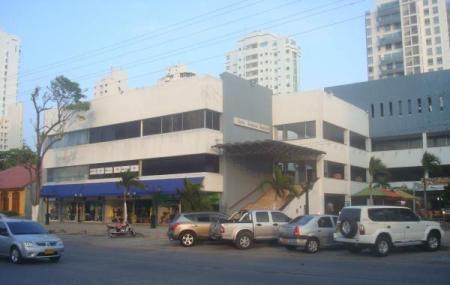 Centro Comercial Plaza Bocagrande Image
