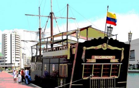 Galeon Bucanero Museum Image
