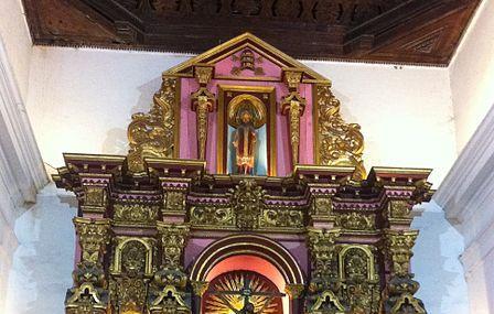 Iglesia De Santo Toribio Image