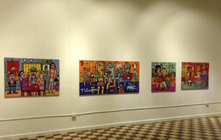 Casa Museo Arte Y Cultura La Presentacion Image