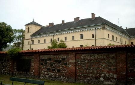 Archaeological Museum Of Krakow Image