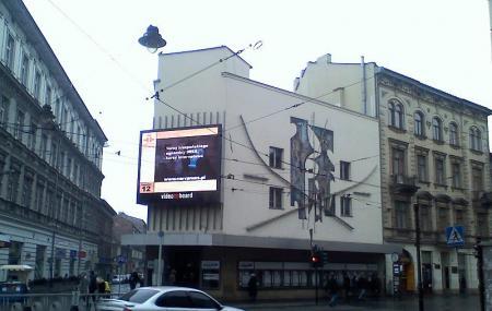 Teatr Bagatela Im T Boya Zelenskiego Image