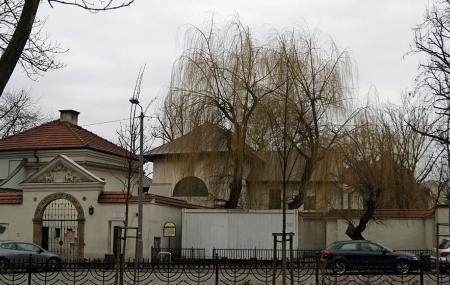 Synagoga Remuh Image