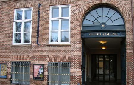 Davids Samling, Copenhagen