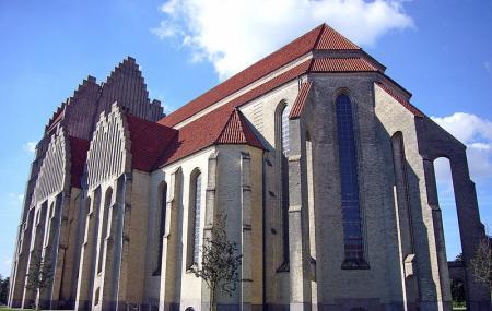 Grundtvigs Kirken Image