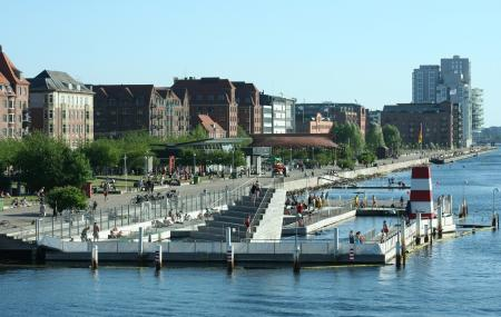 Islands Brygge Image