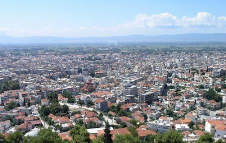 Municipality Of Serres Image