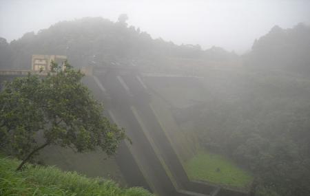 Kakkayam Dam Image