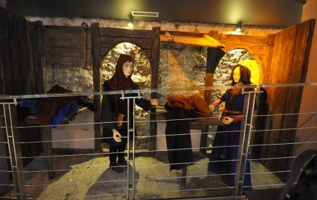 Krakow Historical Museum Ryneck Underground Image